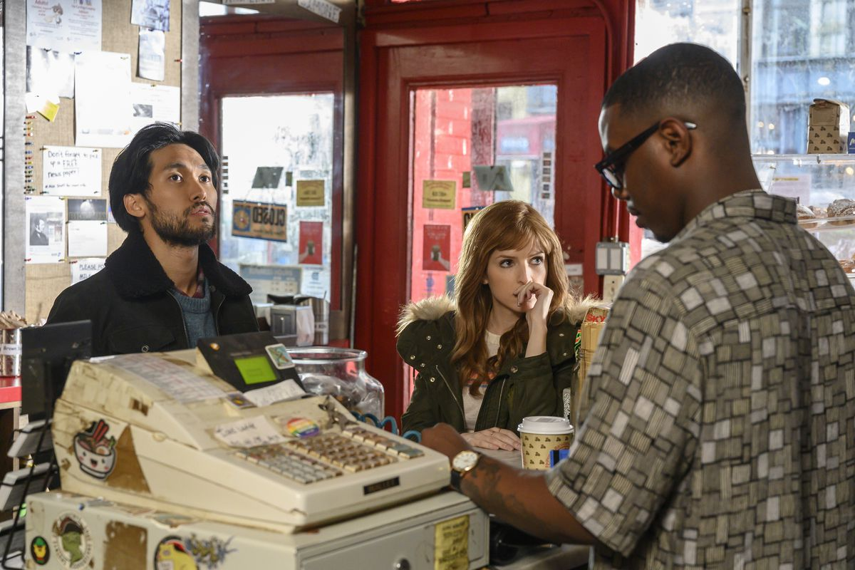 Love Life' review: Run-of-the-mill rom-com helps kick off HBO Max - Chicago  Sun-Times