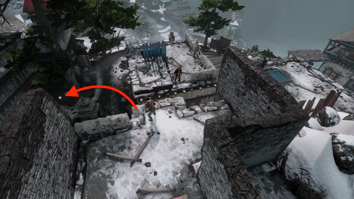 Uncharted 2: Among Thieves 'Siege' treasure locations guide