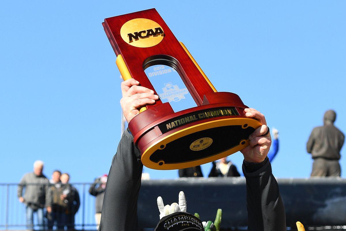 2020 NCAA Division I Football Championship
