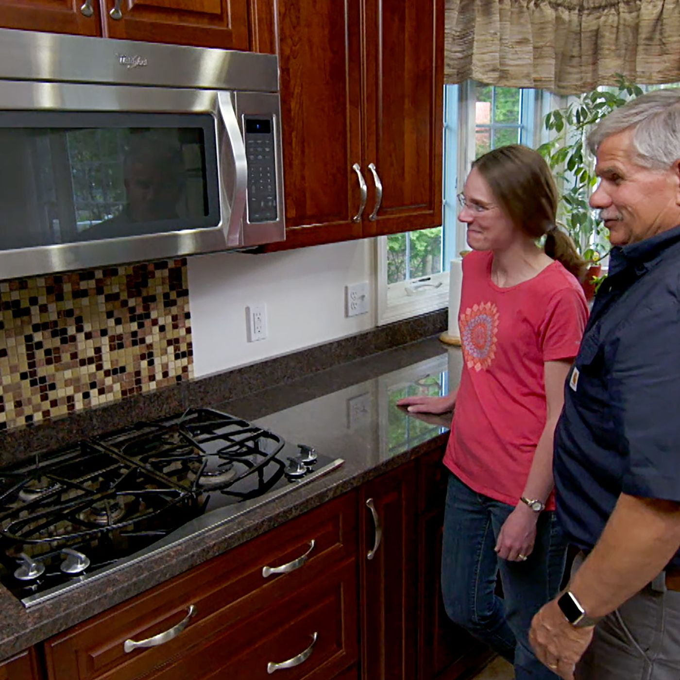 How To Install Backsplash Easily This Old House