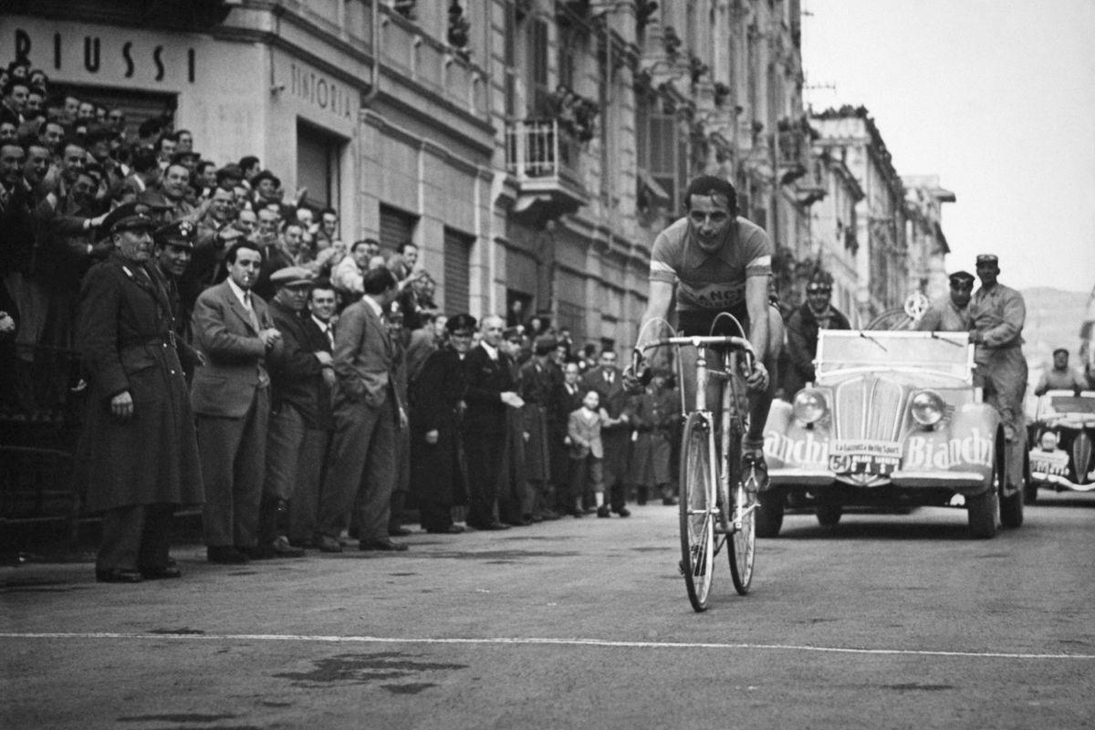 Milano-Sanremo: The Stuff of Legends