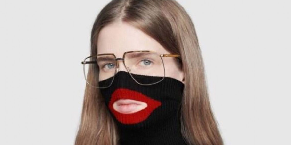 Gucci Is The Latest Fashion Brand To Spark A Blackface Controversy Vox