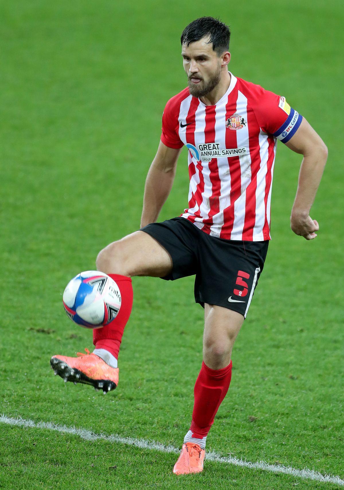 Sunderland v Milton Keynes Dons - Sky Bet League One - Stadium of Light
