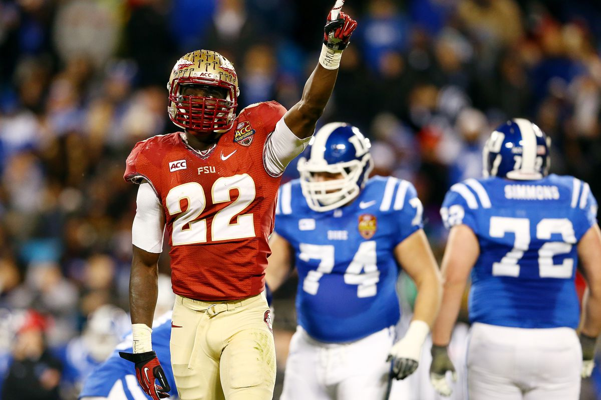 2014 NFL Draft Prospect Profile Telvin Smith OLB Florida
