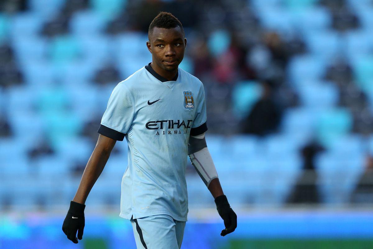 Manchester City FC v FC Schalke 04 - UEFA Youth League: Round of 16