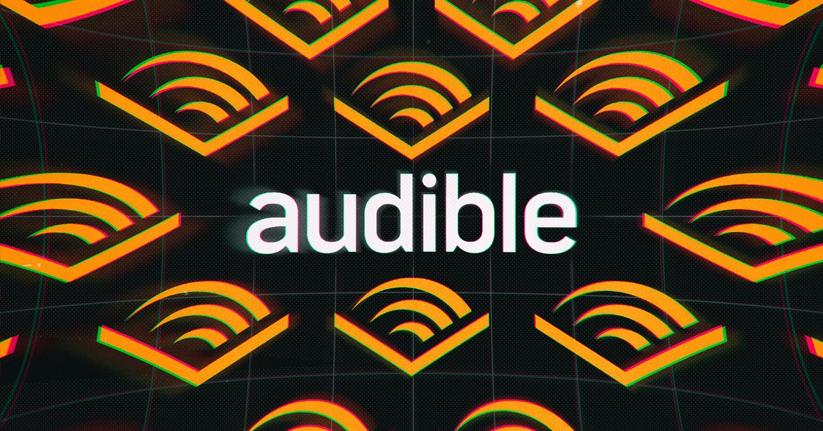 Amazon is turning Audible into a true podcast app, but it's got a long way to go