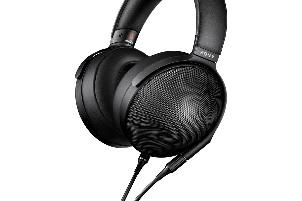 High End Headphones >> Sony S New 2 300 Headphones Would Pair Well With A 3 200 Portable