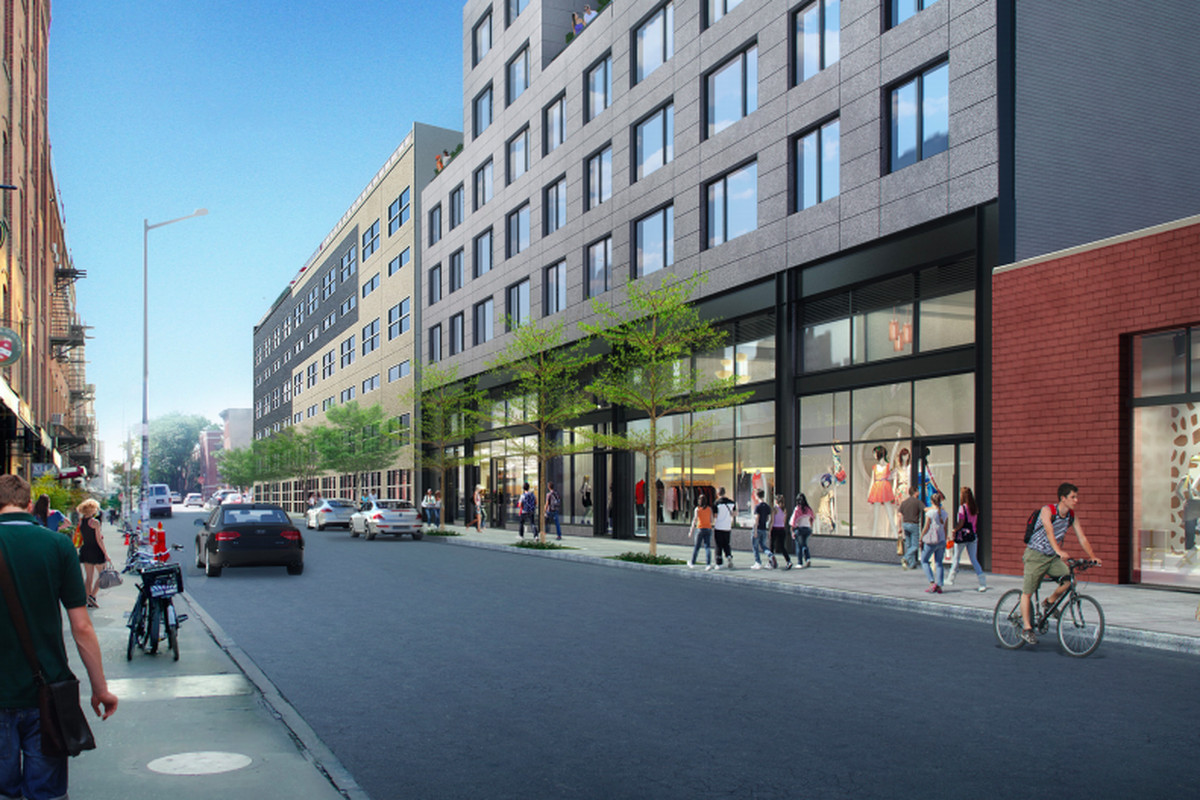 Williamsburg affordable housing lottery offers 15 apartments