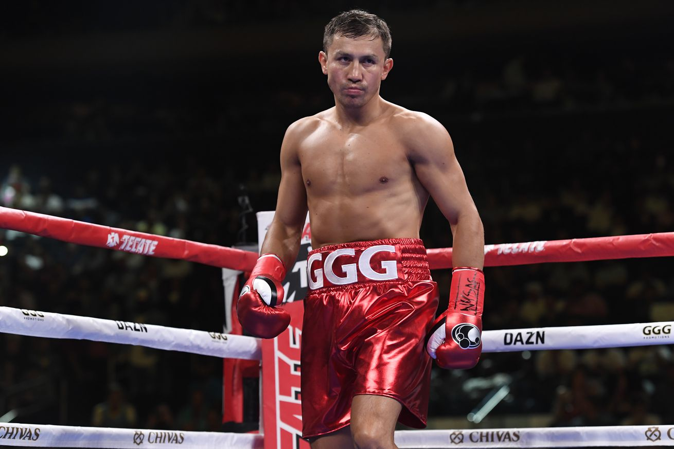 1154702402.jpg.0 - Golovkin and DAZN working on revised contract ahead of Dec. return