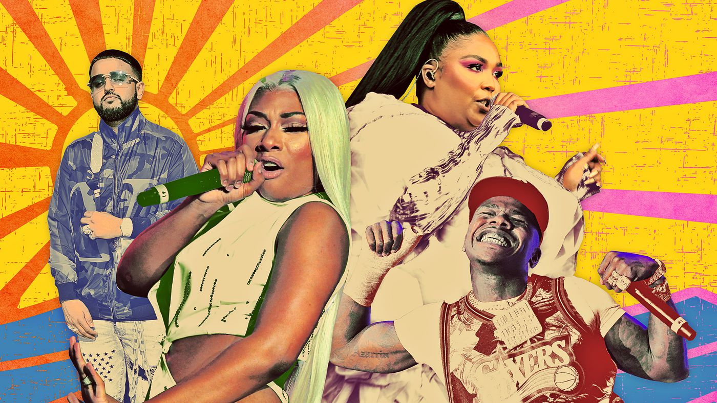 What Is the 2019 Rap Song of Summer?