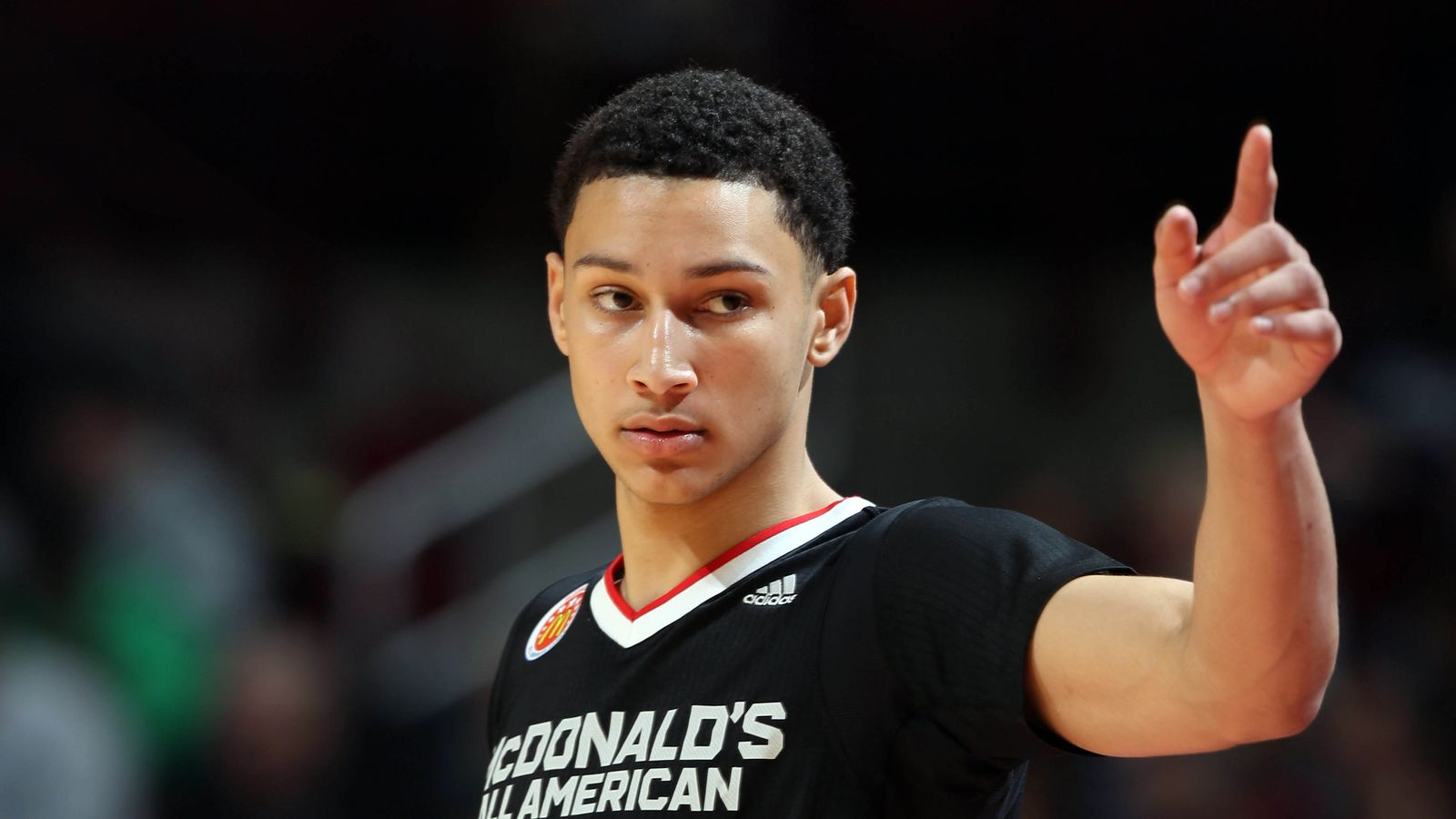 ben simmons - HD 3647×2742