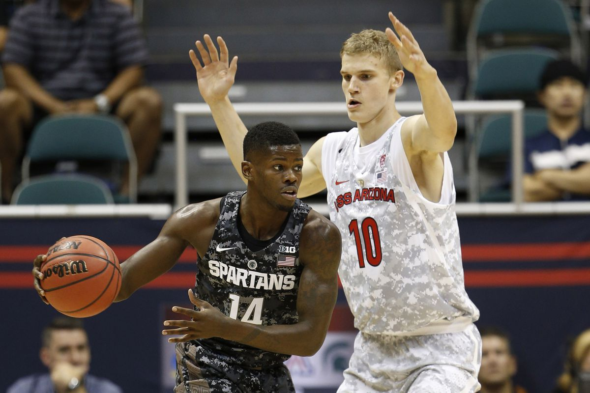 College Basketball Rankings Arizona Remains 10th In Ap