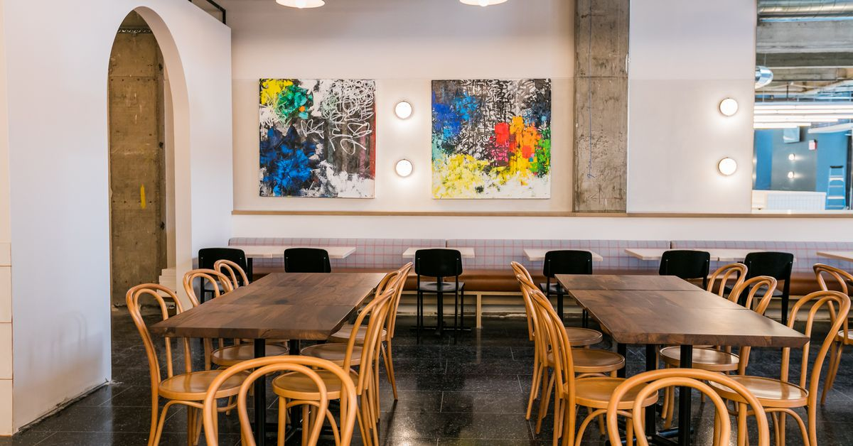 Downtown Detroit's Struggling Fort Street Galley Is Shutting Down