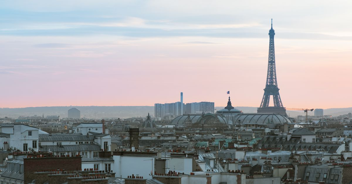 Things to do in Paris: Design and architecture - Curbed