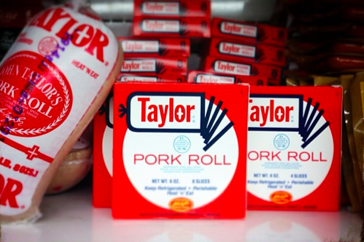 All About Pork Roll, New Jersey's Own Cheap Eat - Eater