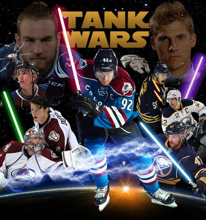 Tank Wars 2015