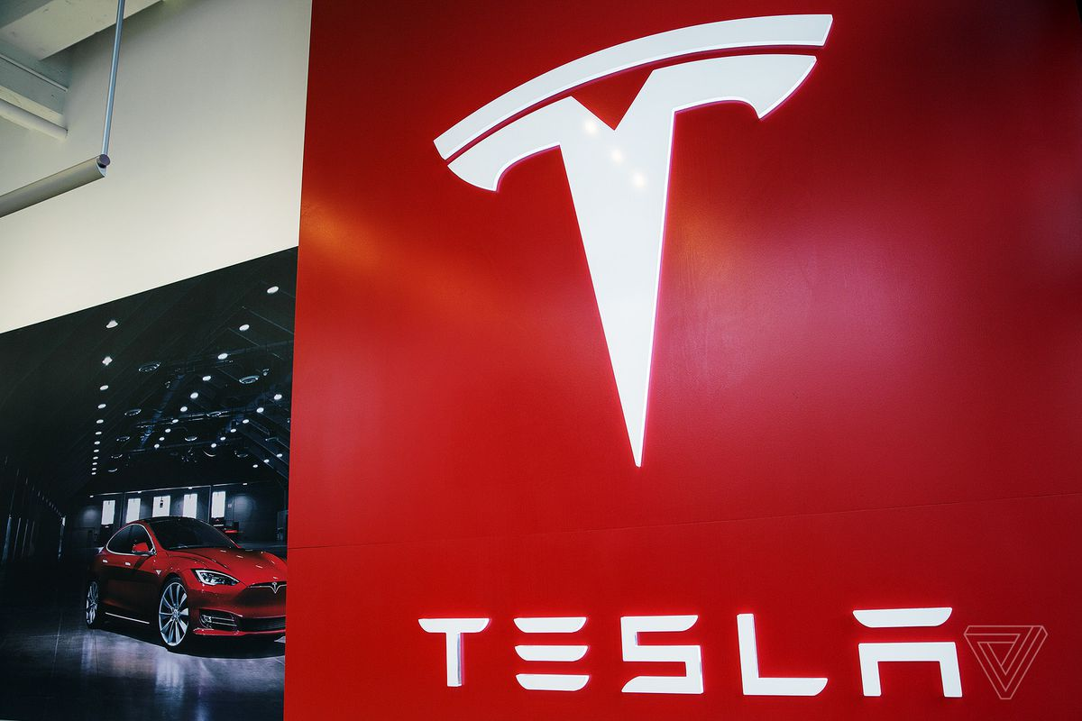 Tesla Motors Changes Company Name To Just Tesla The Verge