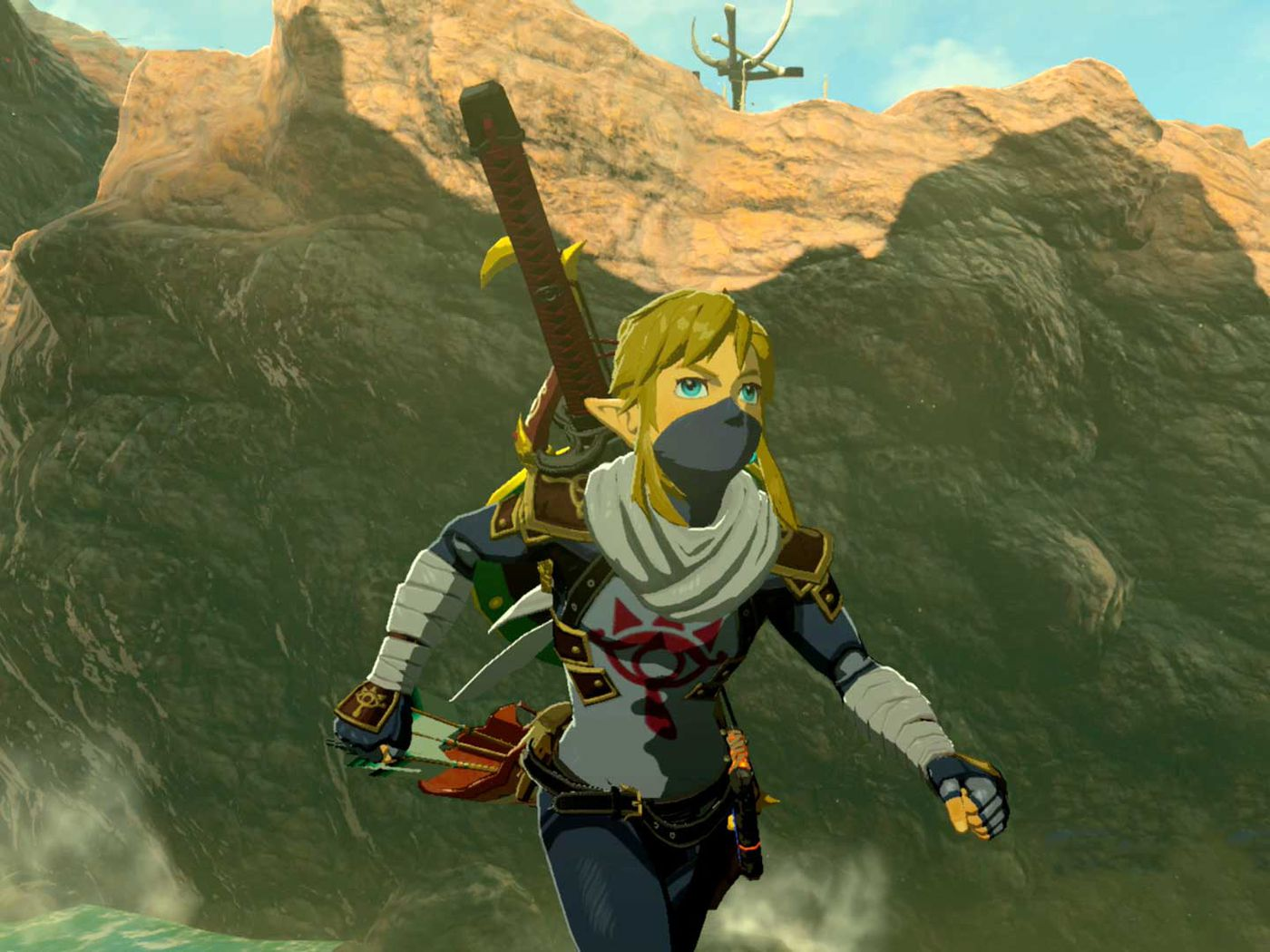 Zelda Breath Of The Wild Cooking Guide 10 Recipes Worth Remembering Polygon