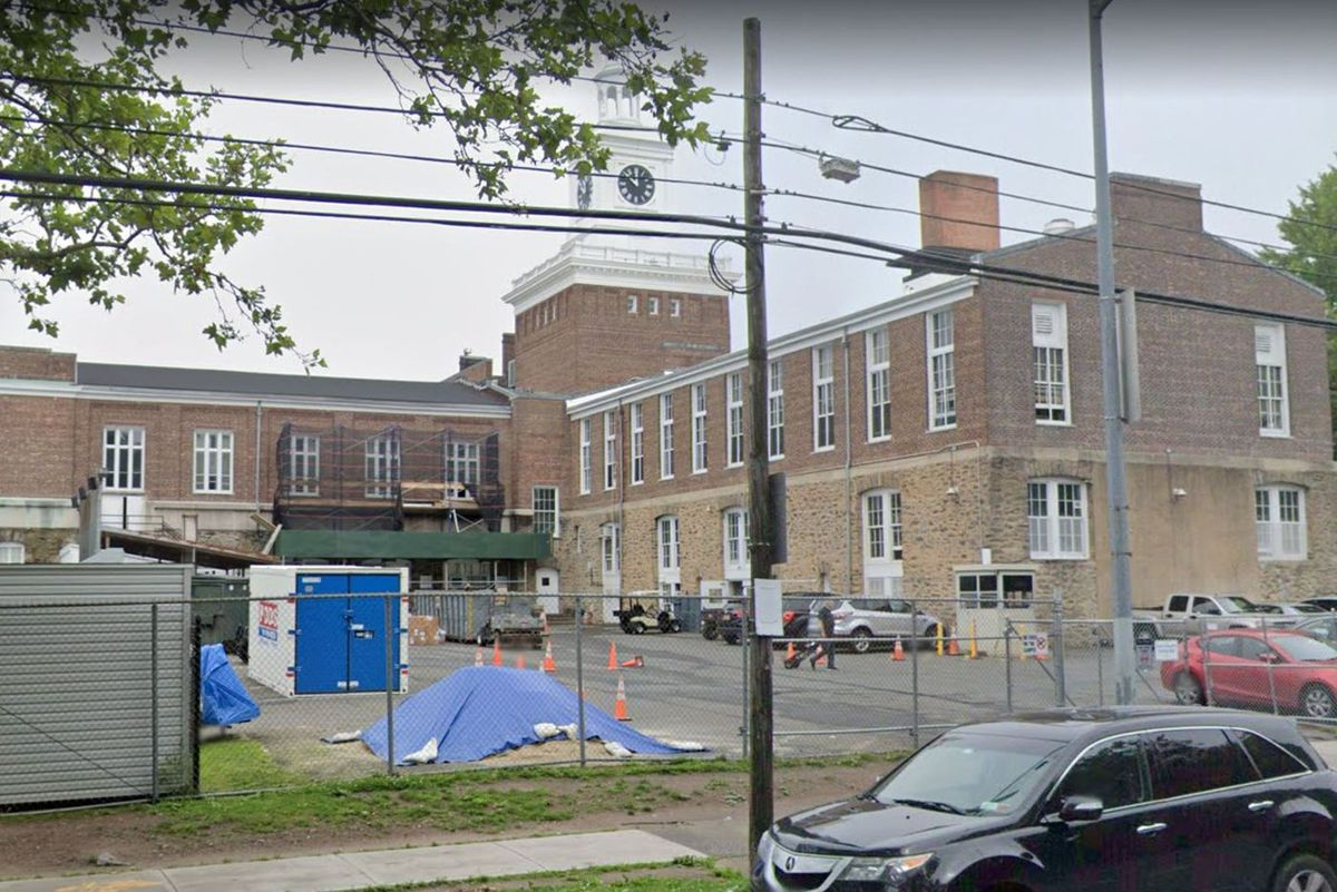 The Poly Prep campus in Dyker Heights, Brooklyn.