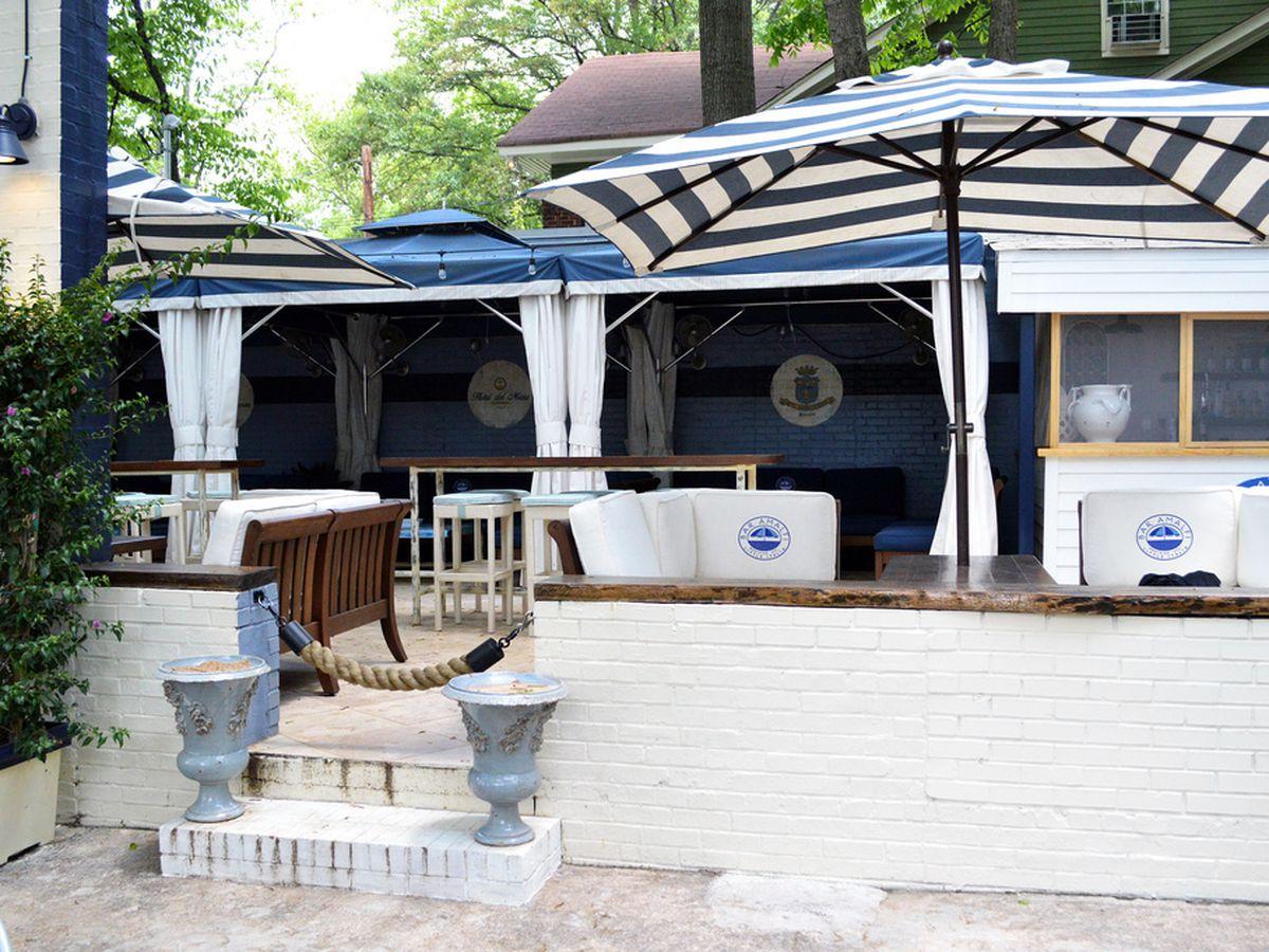 Bar Amalfi.