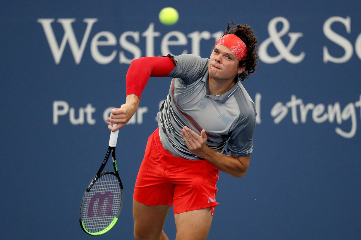 Western & Southern Open - Day 10