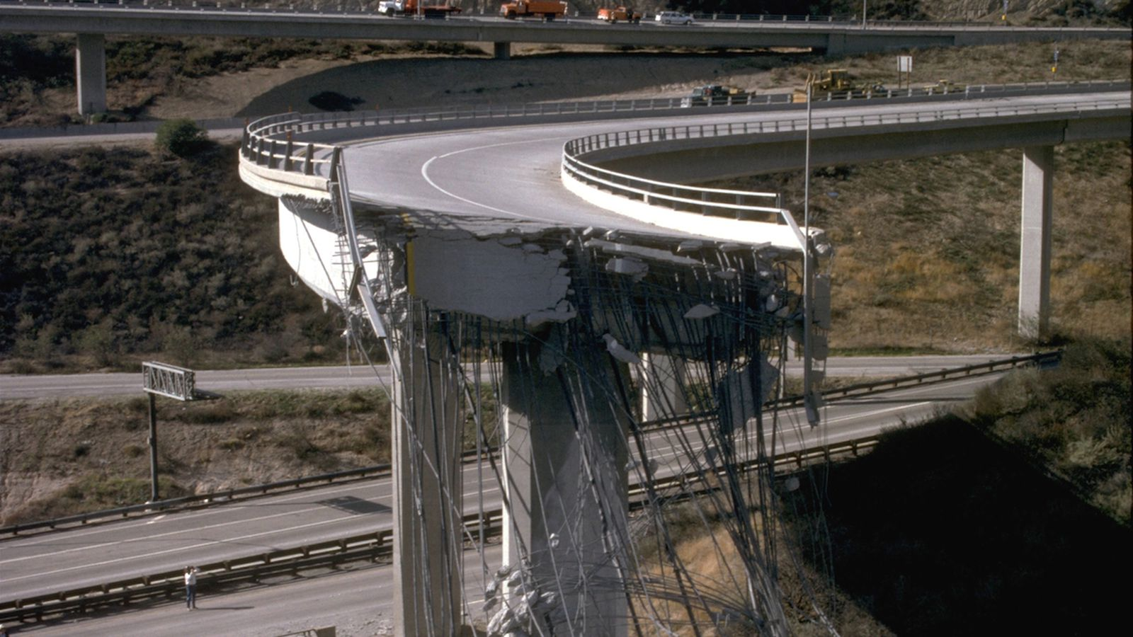 New Study Suggests LA Is Due For A Major Earthquake