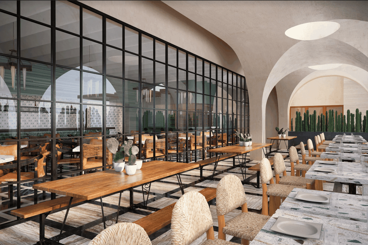 Austin Proper Hotel Reveals Grill Restaurants And Cocktail