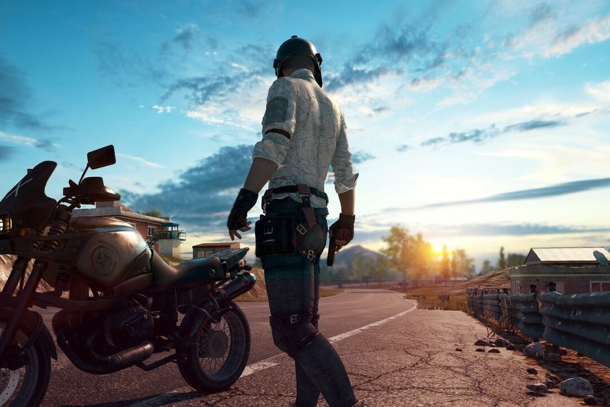 Pubg Game Hd Wallpaper Download: PUBG On Xbox One X Is Rockier Than Expected (update)