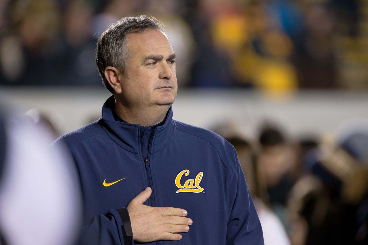 NCAA Football: Arizona State at California
