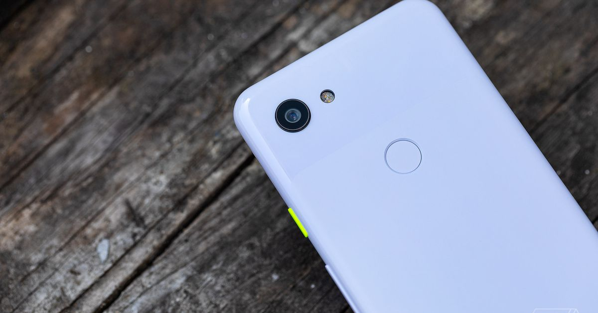 Google is moving Pixel production from China to an old Nokia factory in Vietnam