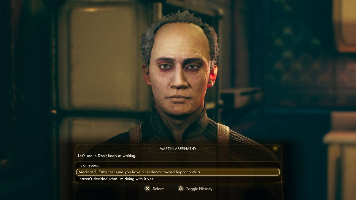 The Long Tomorrow quest Outer Worlds