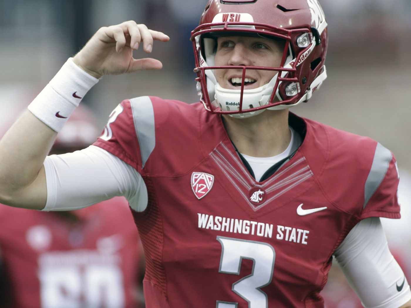 Washington State football player Tyler Hilinski had CTE at time of suicide - Chicago Sun-Times