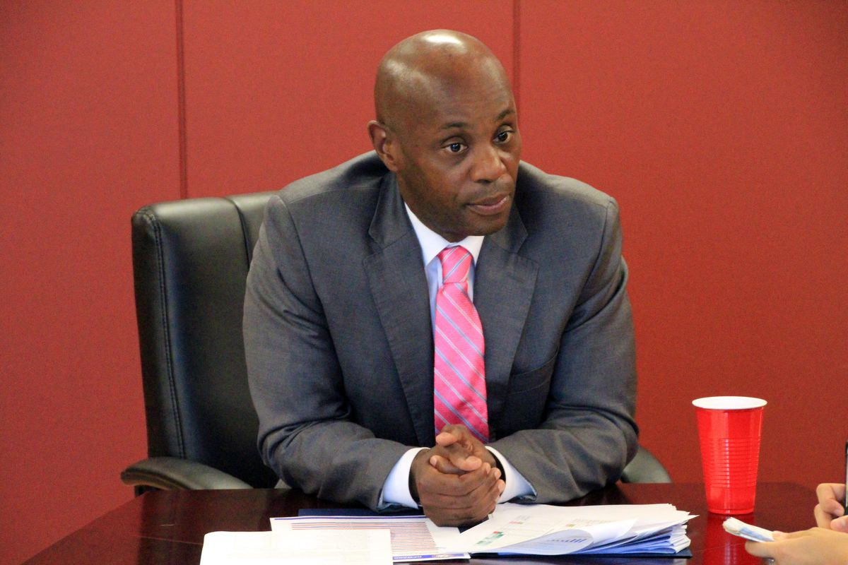 Superintendent Dorsey Hopson has said Shelby County Schools will need to close up to 24 schools in the next five years.