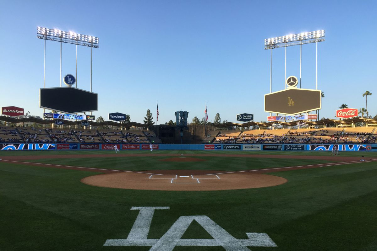 Dodgers reportedly in line to host All-Star Game in 2020 or 2021 - True Blue LA