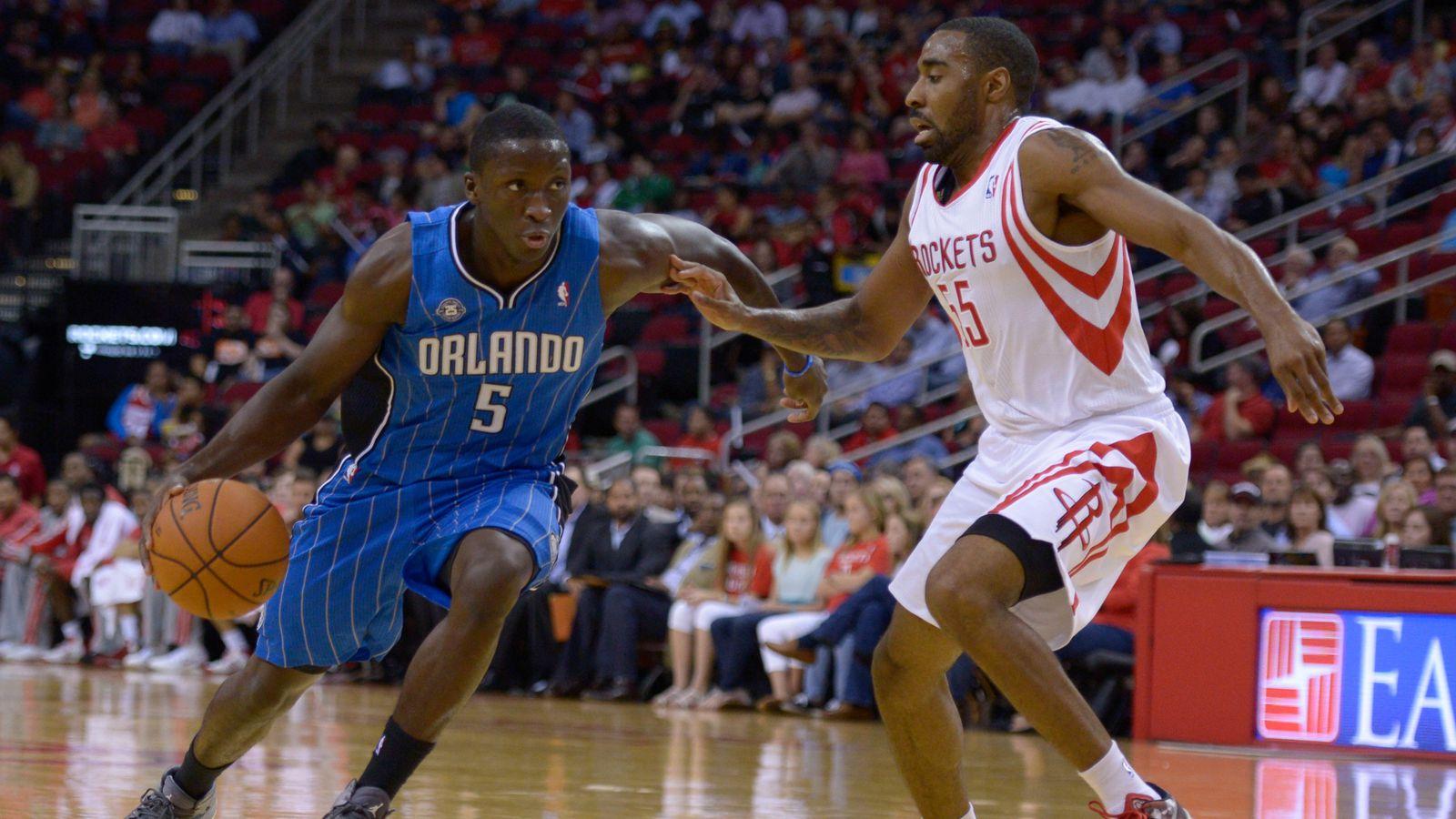 Houston Rockets finalize roster, cut Reggie Williams - The ...