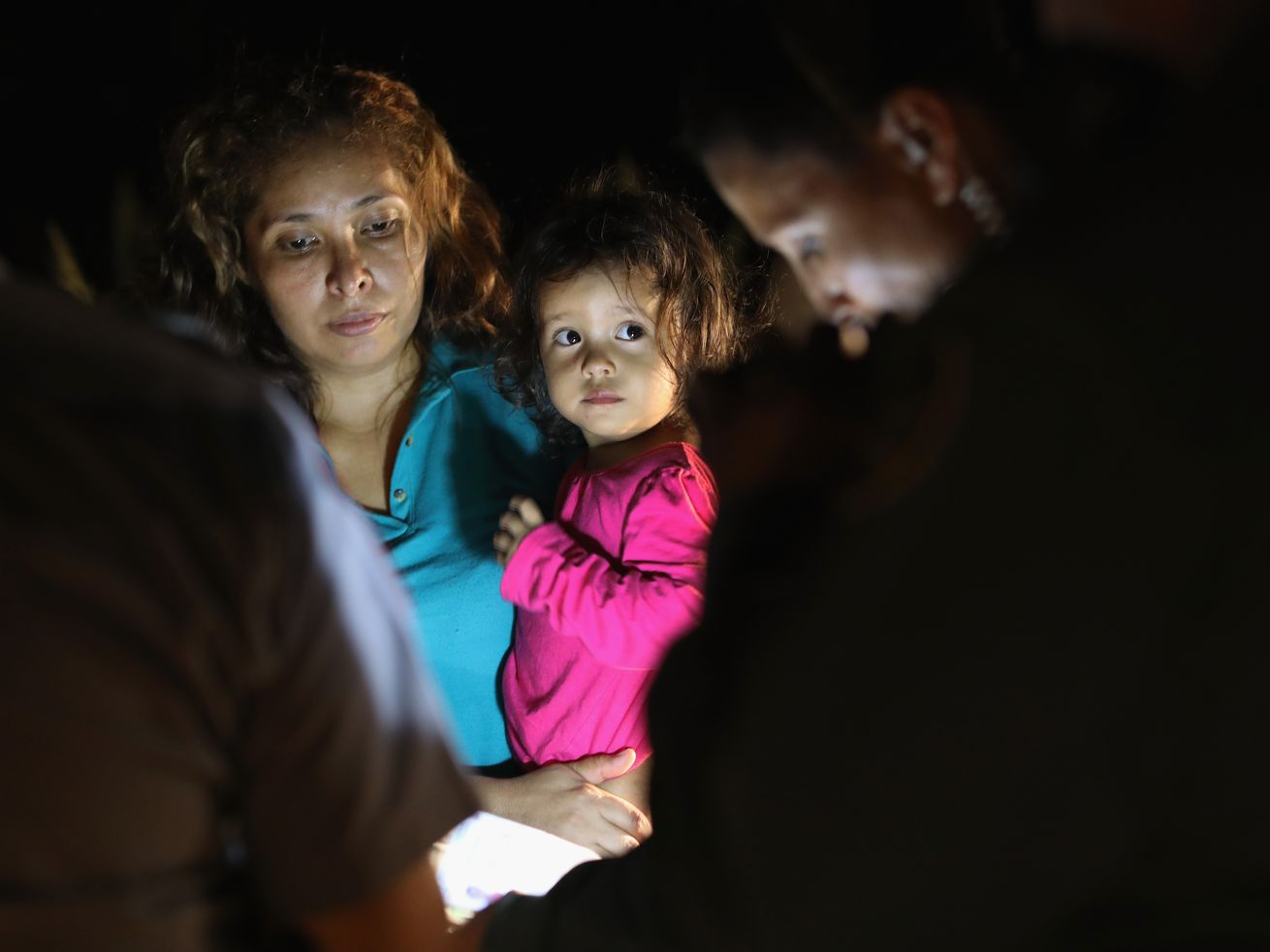 """The separation of thousands of children from their parents at the US-Mexico border, a result of the Trump administration's """"zero-tolerance"""" policy of prosecuting parents for illegal entry, is spurring liberals and some conservatives to denounce the administration as heartless. But separating kids from their parents isn't just about morals; it also has long-term consequences for a child's mental and physical health."""