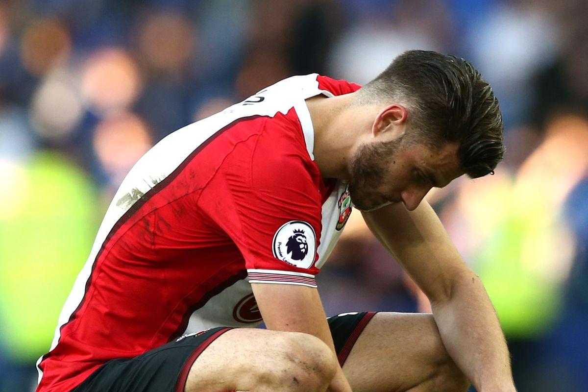 Wesley Hoedt - Southampton - Premier League