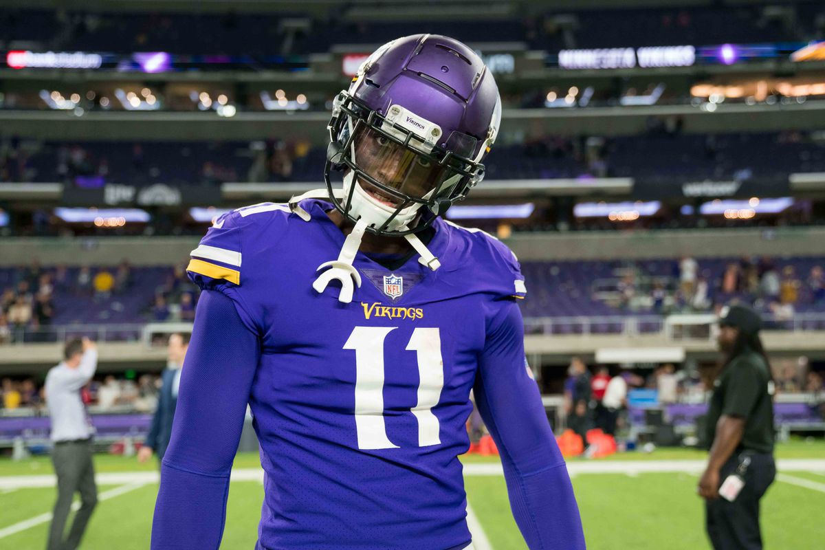 promo code 2f821 f4385 Laquon Treadwell trade rumors: Could Jaguars make a move ...