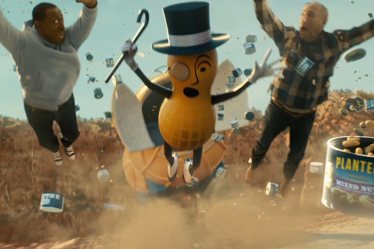 Mr. Peanut death update: Planters pauses ad campaign after Kobe Bryant tragedy