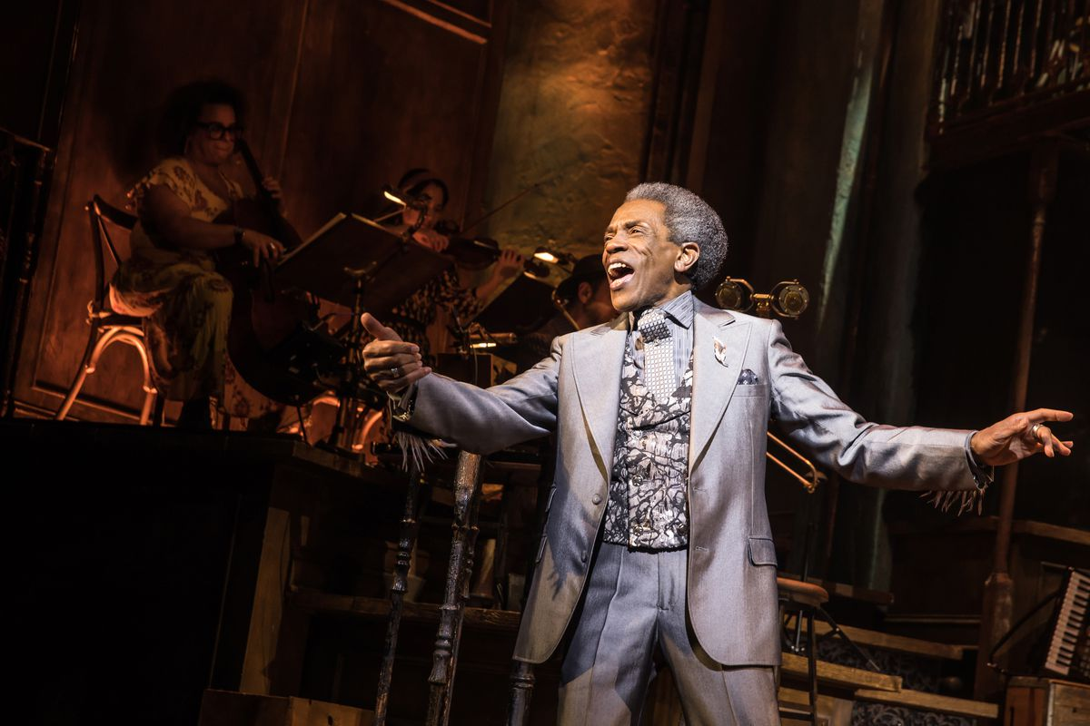 2019 Tonys: 4 winners and 1 loser from the 73rd annual Tony Awards - Vox