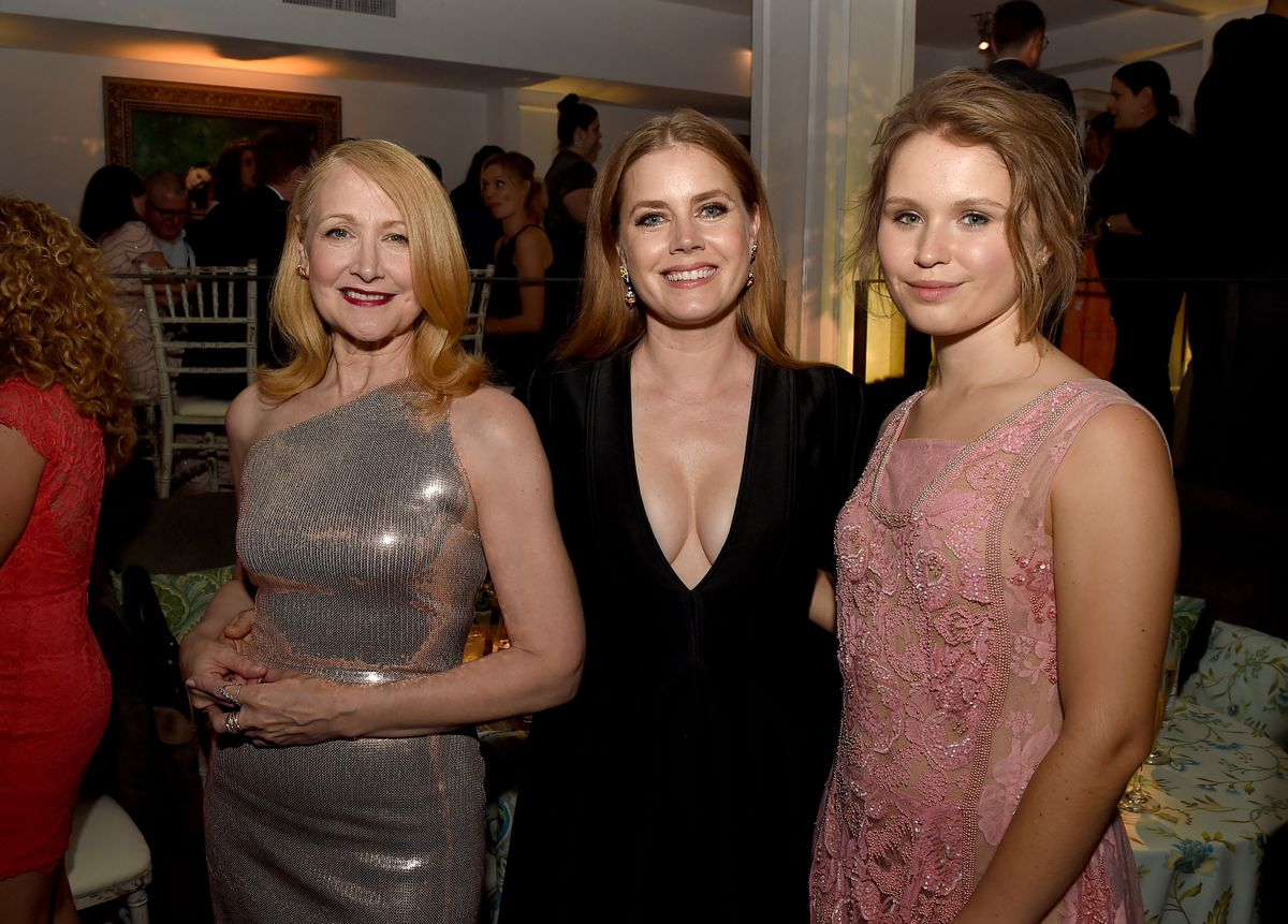 Premiere Of HBO's 'Sharp Objects' - After Party