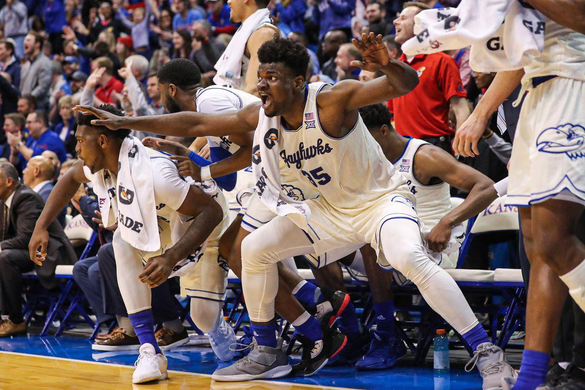 How to Watch: Kansas Jayhawks Basketball at UMKC Kangaroos