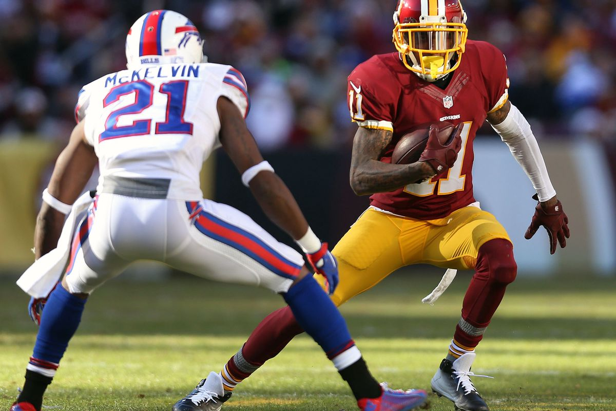 With DeSean Jackson the Buccaneers Finally Get Their Deep Threat