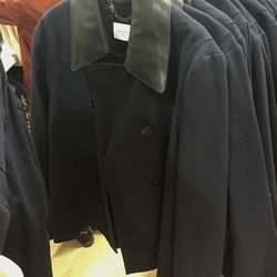 Men's holdfast coat, $225 (was $815)