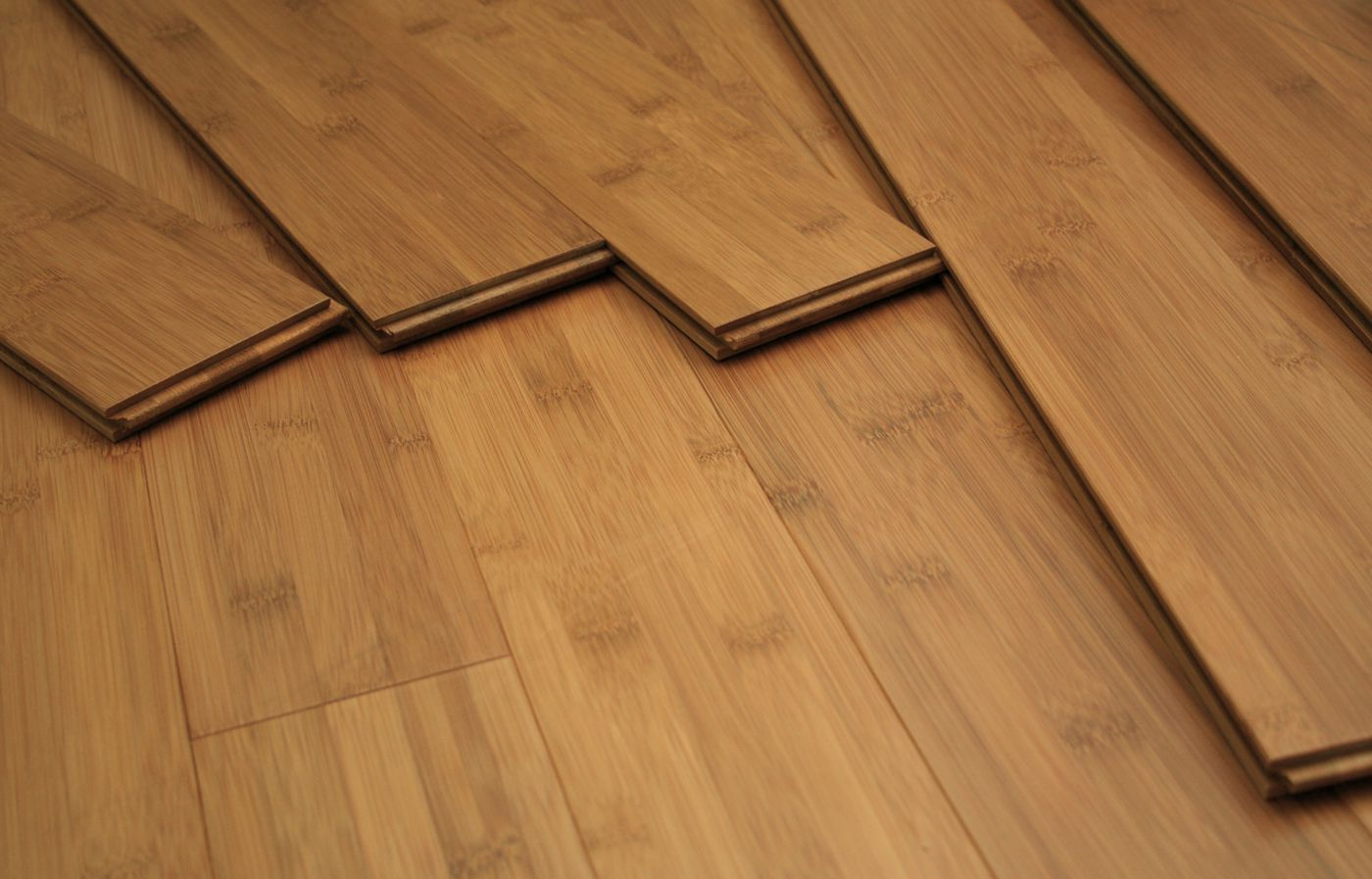 All About Bamboo Flooring This Old House