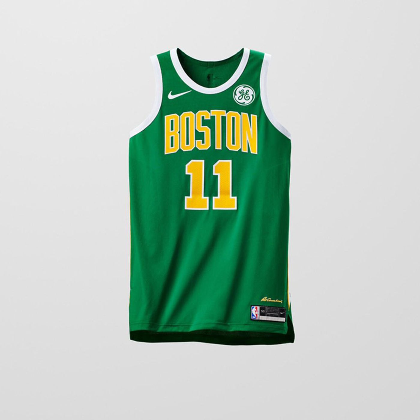 """new styles ccc5b 1b960 Nike announces """"Earned Edition"""" jerseys for the Celtics ..."""