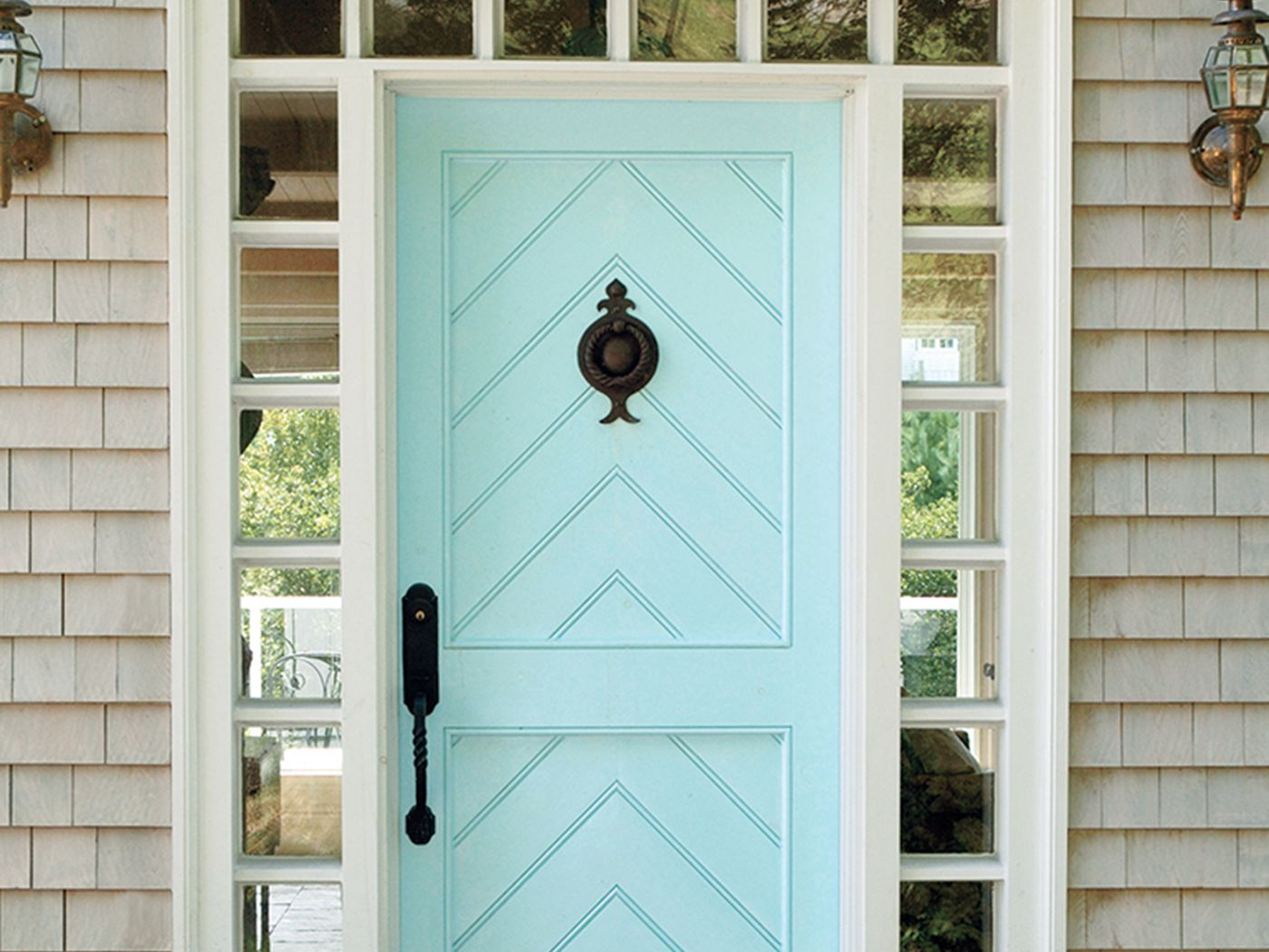 Front Entry Doors for the Home: Discover Your Options - This Old House