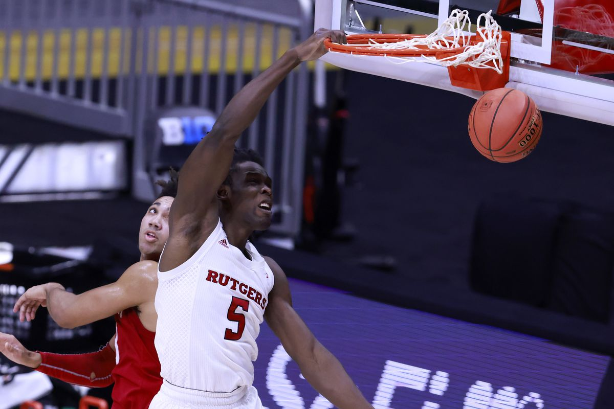 Big Ten Men's Basketball Tournament - Second Round