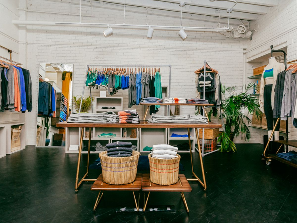 """The Alternative store in Soho; Photo: <a href=""""http://drielys.com"""">Driely S.</a> for Racked"""