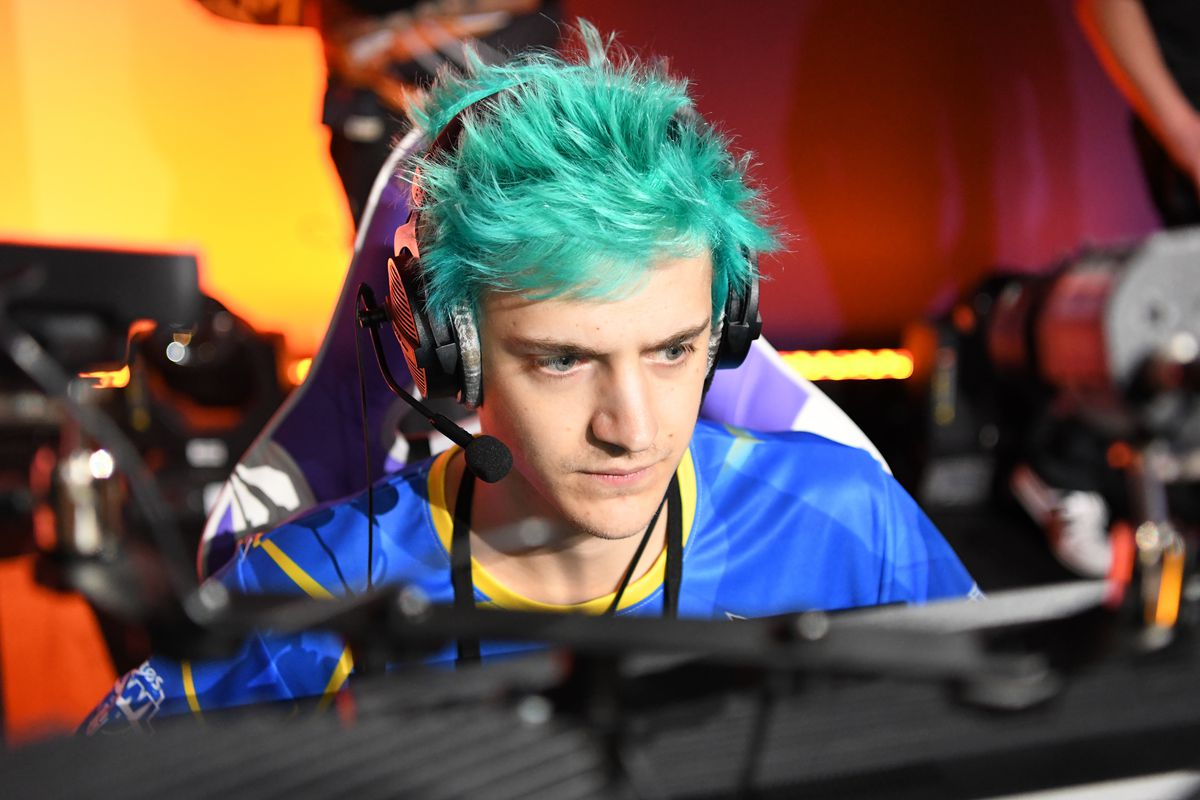 Fortnite Star Ninja Says His Biggest Challenges In 2018
